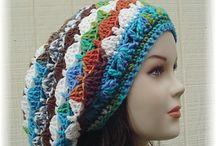 Hats / by Jennifer Delgado