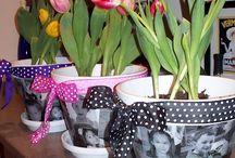 mother's day / by Renee Ponce-Nealon