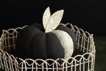 Halloween / by Charlotte Stubben