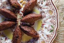 cocina medio oriental / by Betty Becher