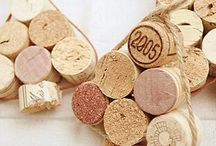 wine cork / by Roberta Descalzo