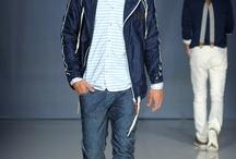 My Style & Fashion / by Andile Zulu