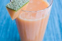 Juicing / by Amy Desilus