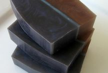 Soap - Inspirations / by Grass Widow Soapworks