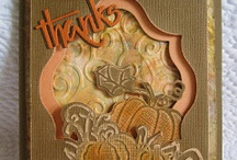 Thanksgiving / by Annwyn Bri