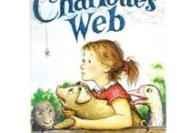 My favorite children's books / by Laurel Rakas
