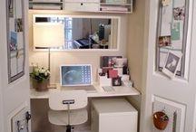 G-Home Office / by Tiffani Soroos
