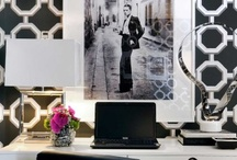 Home Office / by Nakia Thomas | StyleChile