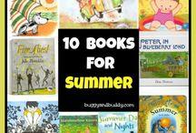 Preschool Books / by Chippewa Falls Public Library