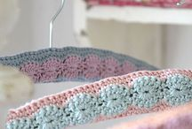 CRAFT - CROCHET / by Michelle Hough