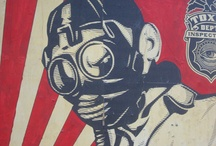 Obey Style / by Mike Funk