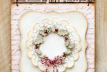 Christmas / by Kym Nagel