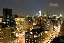 NYC trip / by April Cochran-Smith
