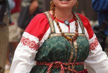 Russkiy apparel / by Anna Dimitrovas