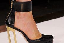 Shoes / by Gabriela Barrera