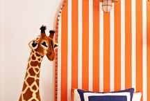 Bedrooms / by Irene Gianos