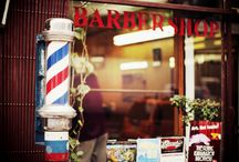 Barber Shop & Toiletry Items / Personal comforts to enjoy!! / by Dan Goodine