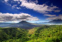 The Island of Gods / by ONEWORLD retreats