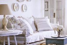 Bedroom Design and Decor / Bedroom / by Carrie Stalter Hiser