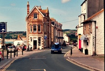 Marazion / Godolphin Arms is located in the historical chartered market town of Marazion. / by Godolphin Arms