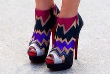 high heels / by faibe :3
