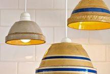 Kitchen ideas / by Kari Huber