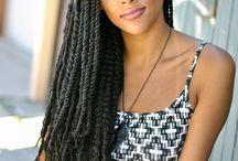 gorgeous hair / by Nikeisha Lipford