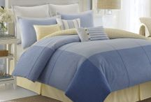 Home Décor 2014 / Nautica's New Home Collections  / by Nautica