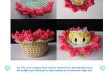 Crochet ♥ / by Yasmina Ra