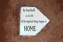 Baseball = Life / by Jessica Griffith