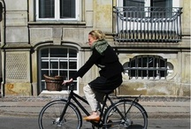 Cycle Style / by Jeanne Griffin