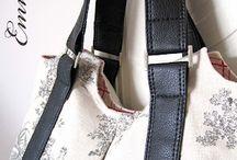 Bags, Bags, Bags! / by Tara Tarbet