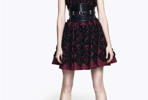 2013 Fashion Dress / by Tradition of London
