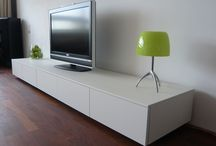 Deco Furniture TV Stands / by ALEI N.Q.