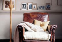 Home Decor & Furnishings / by Michelle Laverdiere