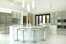 Kitchens / by Dabble Mag