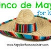Cinco de Mayo Ideas  / by Lisette Portal-Diaz