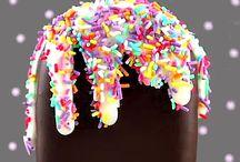 Cake Pops / by La-a Sombrero