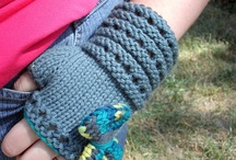 Knit Accessories / by Indie Fashion Love