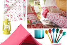 Glamping / by Debbie Lovell