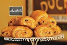 Breads / by Sandra, Sandy, Songa Parks