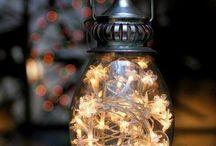 Lighting / by Kathleen Flutur