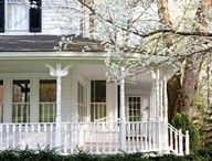 House, home, love. / by Annie Sprinkman