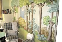 Where the Wild Things Are Nursery / by Christine Crawford Smith