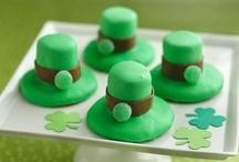 St. Patrick's Day / by Kristi Maria