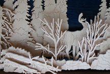 Scroll Saw / by Cindy Hayes