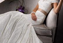 Wedding Ideas / by Linda Polson