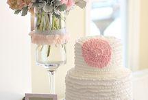 cake ideas / by Tina Sapp