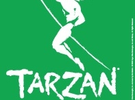 Tarzan: The Musical / by Barter Theatre