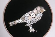 crafts I want to make / by Heidi Kellis